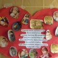 Сценарий праздника «День матери» в средней группе