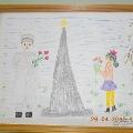Рисунки детей на тему «День Победы!»