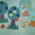Развитие сенсорики у детей в первой младшей группе (дидактические игры, сделанные своими руками)
