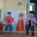 Детям о русской культуре и быте