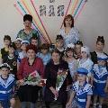 Празднуем День Победы в детском саду