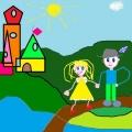 Совместное творчество с детьми старшего дошкольного возраста в рамках творческого исследовательского проекта.