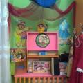 Театральный уголок в детском саду