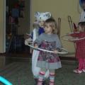 «Тигрёнок, зайка и медвежонок спешат на Олимпийские игры». Развлечение с элементами двигательной активности в младшей группе