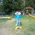 Создание условий для оздоровления детей в летний период в детском саду