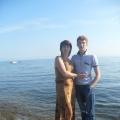 Иркутская область— озеро Байкал.