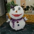 «Чудо-снеговик»