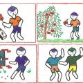 Сюжетно-ролевая игра «Больница + ОБЖ»