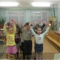 Совместная деятельность детей и взрослого «Защитники земли русской»