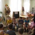 Досуг по произведениям С. В. Михалкова «Мы с приятелем вдвоем замечательно живем…»