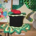 «Краски осени» (Конкурс совместных творческих работ детей и их родителей)