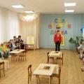 Занимательные шашки. Программа ежегодного турнира детских садов