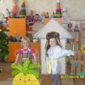 Игра-инсценировка по сказке «Репка» для детей второй младшей группы