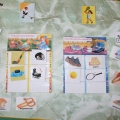 Развивающая игра «Что мы купим в магазине» (для детей 5–7 лет)