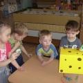Использование нестандартного физкультурного оборудования для укрепления здоровья дошкольников