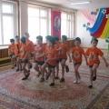 «На героя и слава бежит»— спортивно-музыкальный праздник для детей подготовительных групп