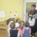 Занятие в области «Познание». Для детей 2 младшей группы. «В гости к бабушке».