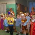 Будни и праздники в детском саду