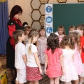 Конспект интегрированного занятия по познавательному развитию «Права маленького гражданина»