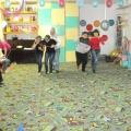 Опытно-экспериментальная работа с детьми 5–6 лет по физическому воспитанию.