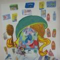 Воспитание культурно-гигиенических навыков и формирование начальных представлений о здоровом образе жизни у дошкольников
