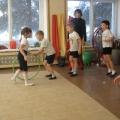 Спортивный праздник Тема: «День защитника Отечества 23 февраля»
