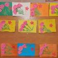 Самодельные открытки «Цветок Памяти»