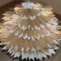 Мастер-класс по изготовлению поделки «Новогодняя красавица»