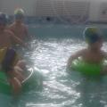 Умение плавать, приобретённое в детстве, сохраняется на всю жизнь