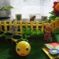 Веселые огороды на окне