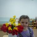 «Весенний букет»