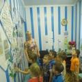 Выставка «Подводный мир глазами детей»