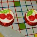 Дидактическая игра «Пирожное»