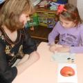 Дидактический синквейн как средство активизации работы по развитию речи детей с нарушениями речи. Из опыта работы