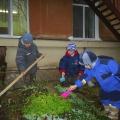 Экологический проект «Оазис»