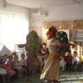Сценарий осеннего праздника «Здравствуй, тетушка Осень!»