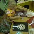 Люблю когда дети творят, поэтому организовала кружок «Руки— не для скуки».