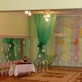 Ромашковое настроение— украшаем музыкальный зал к весенним праздникам