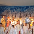 Детский Рождественский праздник православного епархиального семейного центра «Зерно веры»