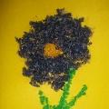 Цветы для милой мамочки.