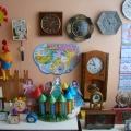 Смотр-конкурс мини-музеев