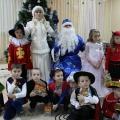 Рекомендация для родителей «В ожидании Деда Мороза»