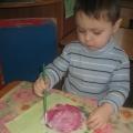 Мастер класс «Мы сделаем сами цветы для мамы»