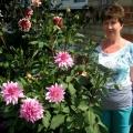 Мое увлечение— это цветы, подарок надежды, любви и мечты!