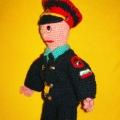 Полицейский Дядя Стёпа
