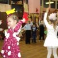 Сценарий осеннего праздника «Грибочки» для детей средней группы