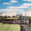 Из истории моего села Холмогоры