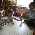 Консультация для родителей. «Учите, играя»