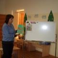 Непосредственно-образовательная деятельность с элементами театрализации по русским народным сказкам в средней группе
