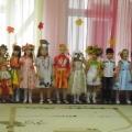 Осенний праздник в детском саду «Золотая волшебница»